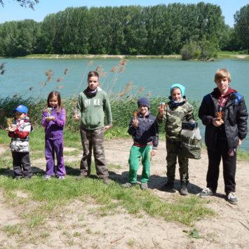 Výsledky rybárskych pretekov v Šintave 2014 (VŠETKY)