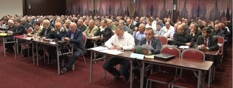 Snem SRZ Rada 2018