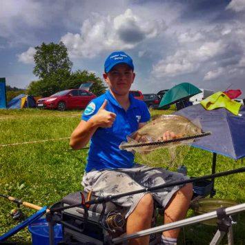 Majstrovstvá Slovenska juniorov v LRU – feeder 2019