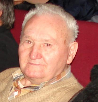 Do večných lovíšť odišla legenda sereďského rybárstva
