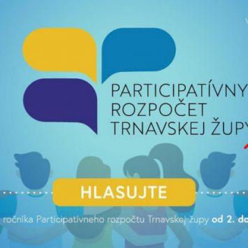 Výsledky rozhodovania o projektoch participatívneho rozpočtu 2020/2021